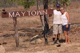 Picture relating to Maytown - titled 'Maytown'