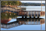 Picture relating to Lake Tuggeranong - titled 'Lake Tuggeranong'