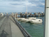 Picture relating to Lancelin - titled 'Lancelin  Jetty'