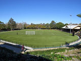 Picture relating to Dulwich Hill - titled 'Arlington Oval Dulwich Hill'