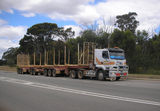 Picture relating to Mount Barker - titled 'Southern Regional Transport'