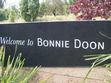 Picture relating to Bonnie Doon - titled 'Bonnie Doon'