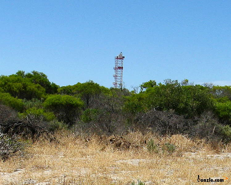 Picture of / about 'Warburto Point Lighthouse' South Australia - Warburto Point Lighthouse
