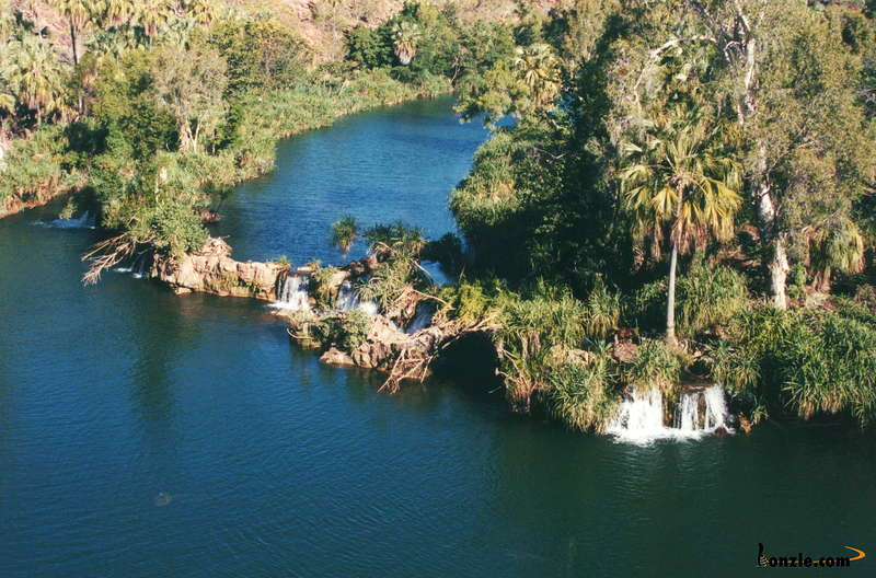 umbrawarra gorge pine creek