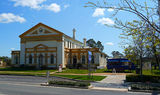 Picture relating to Boorowa - titled 'Boorowa Historic Court House'