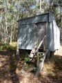 Picture of / about 'Bendora Hut' the Australian Capital Territory - Bendora Hut