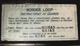 Picture relating to Border Loop - titled 'Border Loop'