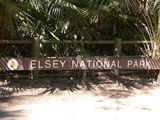 Picture relating to Elsey National Park - titled 'Elsey National Park'