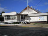 Picture relating to Eidsvold - titled 'Eidsvold Community Hall'