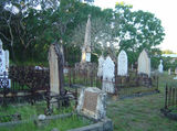 Picture relating to Cooktown - titled 'Cooktown Cemetery'