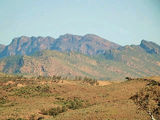 Picture relating to Flinders Ranges National Park - titled 'Flinders Ranges National Park'