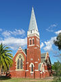 Picture of / about 'Holbrook' New South Wales - Holbrook