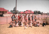Picture relating to Cockburn - titled 'Cockburn Rural School 1970 Pet day'