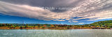 Gosford.  Vivid Cloudscape.Art photo digital download and wallpaper screensaver