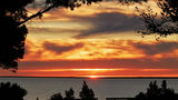 Picture relating to Ceduna - titled 'Ceduna Sunset'