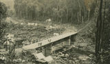 Picture relating to Beatrice River - titled 'Beatrice River bridge on the road between Millaa Millaa and Innisfail'