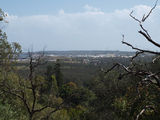 Picture relating to Prospect - titled 'View from George Maunder lookout'