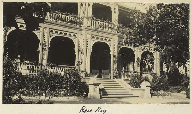Picture of  Indooroopilly residence, Ross Roy, ca. 1929