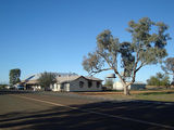 Picture of / about 'Mitchell Highway' Queensland and New South Wales - Barringun Hotel Mitchell Highway