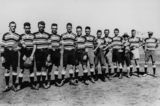 Picture of / about 'Mount Isa' Queensland - Past Brothers Rugby League Team from Mount Isa, 1929-30