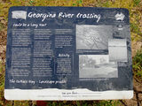 Picture of / about 'Georgina River' Queensland - Georgina River