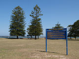 Picture of / about 'Dolls Point' New South Wales - Peter Depena Reserve 3