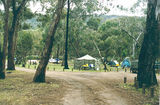 Picture relating to Grampians National Park - titled 'Grampians National Park: Buandick Camp Ground'