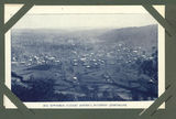 Picture relating to Esk - titled 'Aerial view of the town of Esk, Queensland'
