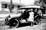 Picture of / about 'Strathfield' New South Wales - Strathfield NSW ca.1926