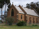 Picture of / about 'Wedderburn' Victoria - Holy Trinity Church Wedderburn