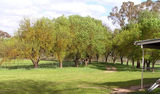 Picture relating to Oxley - titled 'Oxley Rec Reserve'