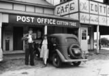 Picture relating to Maroochydore - titled 'Cotton Tree Post Office, Maroochydore, Queensland'
