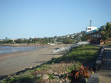 Picture relating to Yeppoon - titled 'Main Beach Yeppoon QLD'