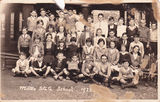Picture relating to Brisbane - titled '1932 Milton State school Brisbane'