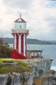 Picture of / about 'Hornby Lighthouse' New South Wales - Hornby Lighthouse