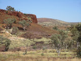 Picture of / about 'Mount Newman' Western Australia - Mount Newman