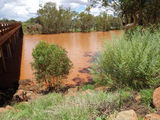Newman ~ Fortescue River