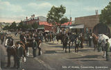 Picture relating to Toowoomba - titled 'Horse sales at Toowoomba'