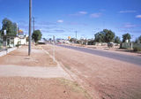 Picture relating to Lightning Ridge - titled 'Opal Street, Lightning Ridge'