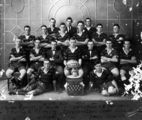 Picture relating to Charters Towers - titled 'Wanderers Rugby League Team from Charters Towers, Senior Premiers in 1925'