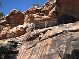 Picture of / about 'Yourambulla Caves' South Australia - Yourambulla Caves 2