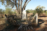 Picture of / about 'Innesowen' New South Wales - Innesowen Cemetery Barklimore grave