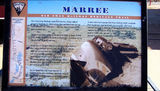 Picture relating to Marree - titled 'Marree Railway Information'