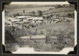 Picture relating to Edge Hill - titled 'View of Edge Hill Army camp, Cairns district, 1943'