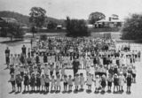 Picture relating to Stanthorpe - titled 'Pupils of the Stanthorpe State School, March 1933'