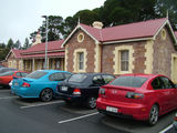 Picture of / about 'Mount Barker' South Australia - Mount Barker Railway Station