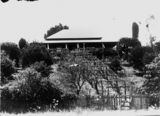 Picture relating to Boompa - titled 'Westwood station, near Boompa in about 1910'