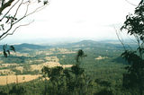 Picture relating to Mount Cooroora - titled 'Mount Cooroora'