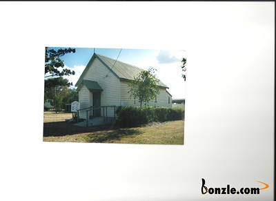 Picture of / about 'Calliope' Queensland - Union Church Calliope Queensland
