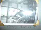 Picture relating to Cliffy Island Lighthouse - titled 'Cliffy Island Lighthouse'